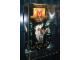 Gear No: BioTakuAM1  Name: Display Assembled Set, Large Plastic Case with Bionicle Takutanuva (shows 10201)
