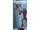 Gear No: BioVakBan1  Name: Display Flag Cloth, Bionicle Vakama