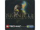 Gear No: BionicleCD01  Name: Bionicle Promotional Nestle CD-ROM