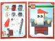 Gear No: BrandSSanta  Name: Pick-a-Model - Santa Claus