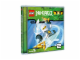 Gear No: CDnjoDE02  Name: Audio CD - Ninjago Masters of Spinjitzu Vol.2