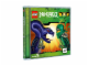 Gear No: CDnjoDE05  Name: Audio CD - Ninjago Masters of Spinjitzu Vol.5