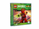 Gear No: CDnjoDE06  Name: Audio CD - Ninjago Masters of Spinjitzu Vol.6