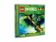 Gear No: CDnjoDE07  Name: Audio CD - Ninjago Masters of Spinjitzu Vol.7
