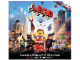 Gear No: CDtlm01  Name: Audio CD - The LEGO Movie: Original Motion Picture Soundtrack