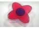 Gear No: CndyBxFlwr  Name: Food - Candy Container with Clikits Flower Pattern