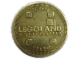 Gear No: Coin02  Name: Coin, Legoland California Token