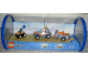 Gear No: CtyCGAM1  Name: Display Assembled Set, City Sets 7736 and 7737 in Plastic Case