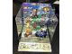 Gear No: CtyPolAM4  Name: Display Assembled Set, City Set 60171 in Plastic Case