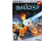 Gear No: DCG902790  Name: Galidor - Defenders of the Outer Dimension - PC CD-ROM