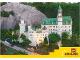 Gear No: DE30060  Name: Postcard - Legoland Parks, Legoland Deutschland Resort - Miniland Schloss Neuschwanstein