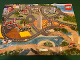 Gear No: DMPlayMat2  Name: Playmat, City Daily Mirror Promo with Island Scenery (25028008)