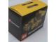 Gear No: DMStoreBox4  Name: Daily Mirror Promotional Cardboard Storage Box - Lego Racers