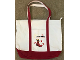 Gear No: DNSLLFVIP4  Name: Tote Bag, Legoland Florida VIP Tour Host Pattern