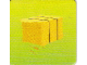 Gear No: DPLC05  Name: Duplo Picture Lottery Game Card, Farm Hay Bale