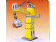 Gear No: DPLC14  Name: Duplo Picture Lottery Game Card, Construction Crane