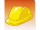 Gear No: DPLC15  Name: Duplo Picture Lottery Game Card, Construction Hard Hat