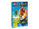 Gear No: DVDlocDE1  Name: Video DVD - Legends of Chima Vol. 1