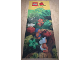 Gear No: DupLFFBan1  Name: Display Flag Cloth, Duplo Little Forest Friends