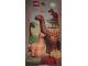 Gear No: DupLogBan12  Name: Display Flag Cloth, Duplo Dinosaurs