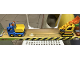 Gear No: DuploAM03  Name: Display Assembled Model, Duplo Truck and Tracked Excavator