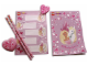 Gear No: EL557  Name: Stationery Set, Belville Princesses
