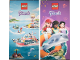 Gear No: FriendsBan33  Name: Display Flag Cloth, Friends, Sealife, Lighthouse and Boat, Double-sided