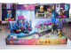 Gear No: FriendsBox08  Name: Display Assembled Set, Friends Sets 41105, 41106 in Plastic Case with Light