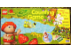 Gear No: GA08  Name: Duplo Little Forest Friends Counting Game (Rose Art)