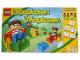 Gear No: GA11NoDk  Name: Legepladsen, tællespil for førskolebørn / Lekeplassen, tellespill for førskolebarn (dan-spil)