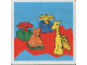 Gear No: GA15card03  Name: DUPLO Memory Game (2) Card #3