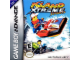 Gear No: GBA001  Name: Island Xtreme Stunts - Game Boy Advance