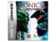 Gear No: GBA275  Name: BIONICLE Heroes - Game Boy Advance