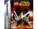 Gear No: GBA381  Name: Star Wars: The Video Game - Game Boy Advance
