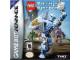 Gear No: GBA684  Name: Knights' Kingdom - Game Boy Advance