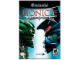 Gear No: GC190  Name: BIONICLE Heroes - Nintendo Gamecube