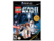 Gear No: GC958  Name: Star Wars II: The Original Trilogy Video Game - Nintendo Gamecube
