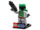 Gear No: GGSW004  Name: Figurine, LEGO Star Wars Boba Fett Maquette (Gentle Giant)