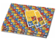 Gear No: GW980  Name: Gift Wrap & Tags, Classic LEGO