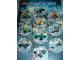Gear No: Gstk015  Name: Sticker, Racers Sheet