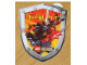 Gear No: Gstk024  Name: Sticker, Fright Knights, Folgt mir!