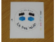 Gear No: Gstk025  Name: Sticker Sheet, Ich freu`mich!