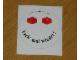Gear No: Gstk026  Name: Sticker Sheet, Lach`mal wieder!