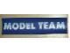 Gear No: Gstk027  Name: Sticker Sheet, Model Team Retail Display