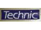 Gear No: Gstk029  Name: Sticker, Technic