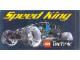 Gear No: Gstk032  Name: Sticker, Technic Speed King