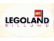 Gear No: Gstk042  Name: Sticker, Legoland Billund