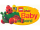 Gear No: Gstk068  Name: Sticker Sheet, Baby an bord