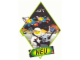 Gear No: Gstk078  Name: Sticker, NEU (94235-A)