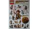 Gear No: Gstk088  Name: Sticker, Indiana Jones The Original Adventures Sheet